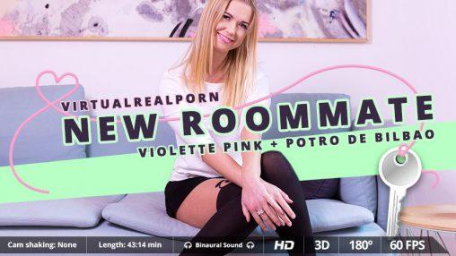 roommate sex