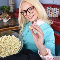 elsa jean vr porn popcorn