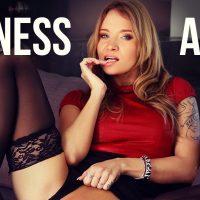 Angel Piaff vr porn