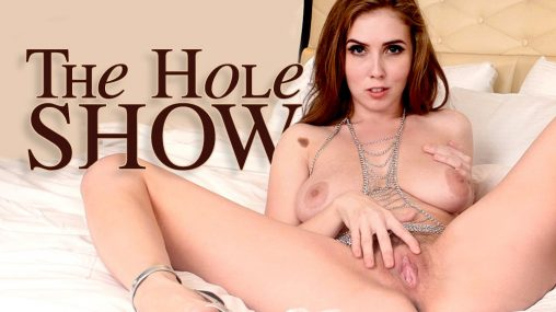 hairy solo show