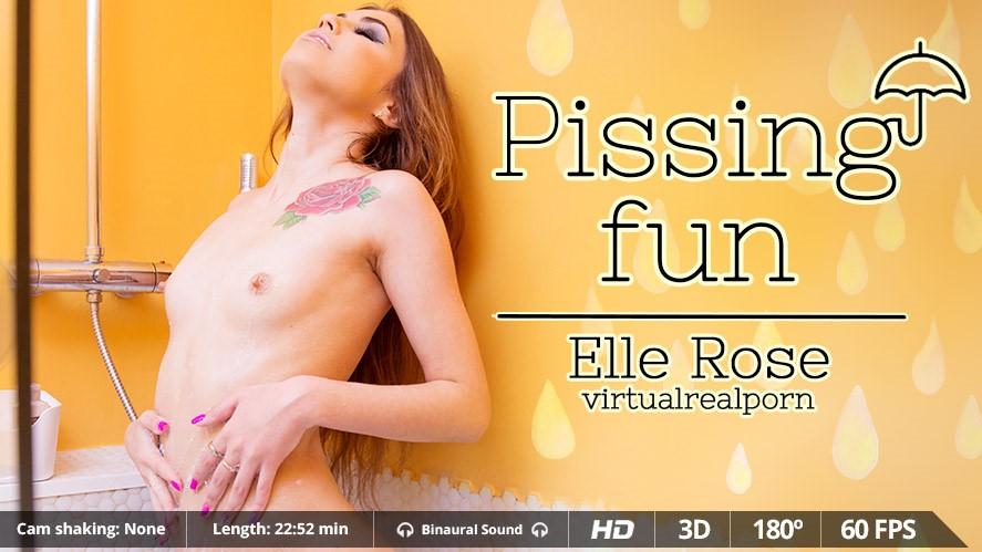 vr porn pissing