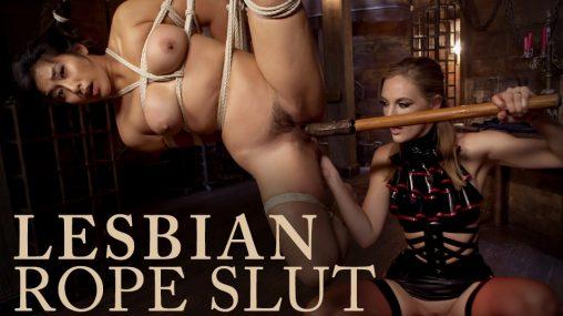 Lesbian vr porn BDSM
