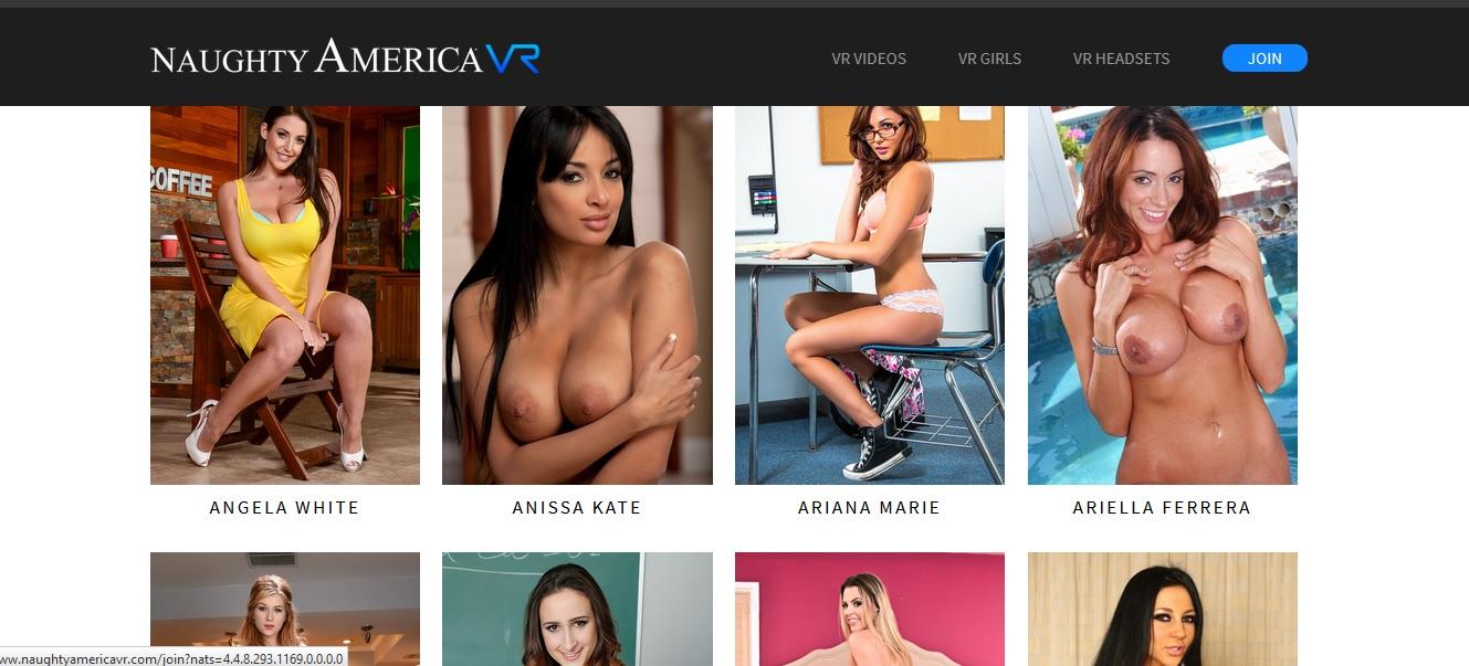 naughty america vr porn girls