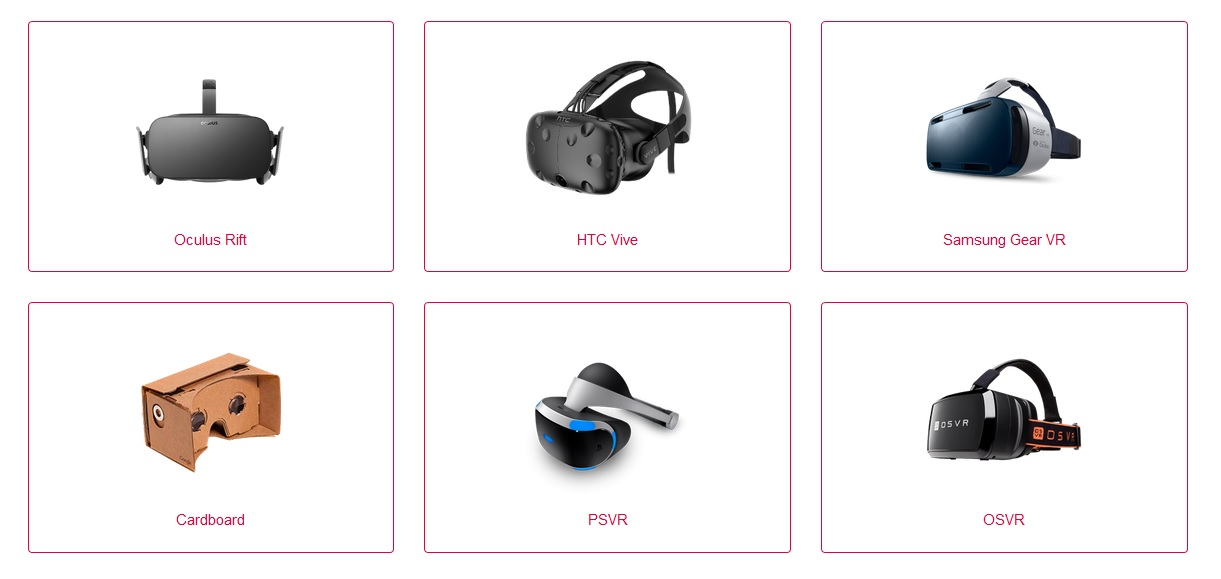 virtual reality porn devices