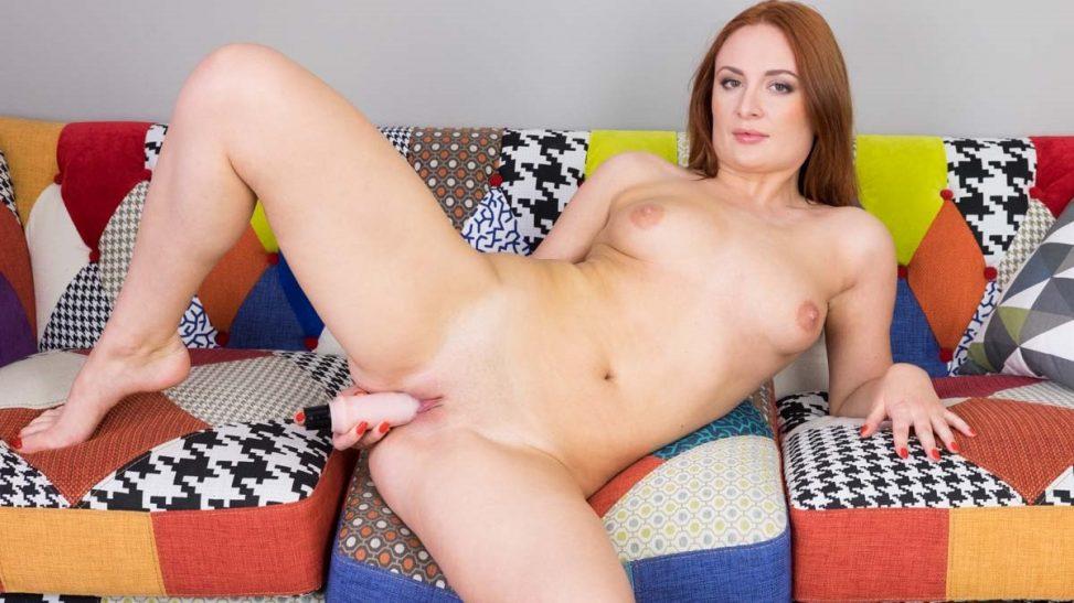 redhead milf porn
