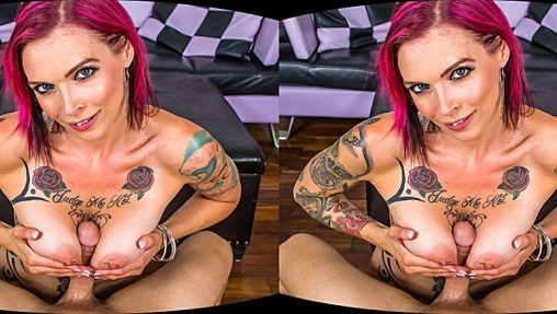 tattoo vr