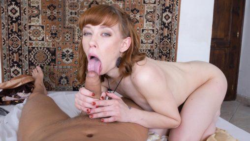 redhead vr
