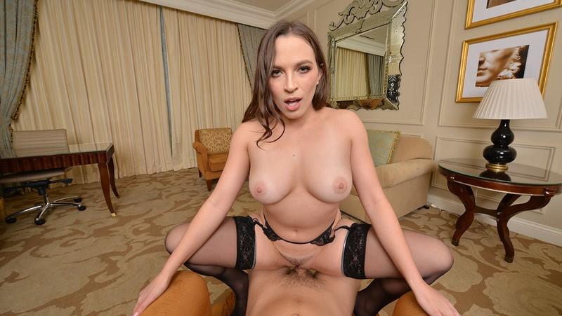 big breast vr