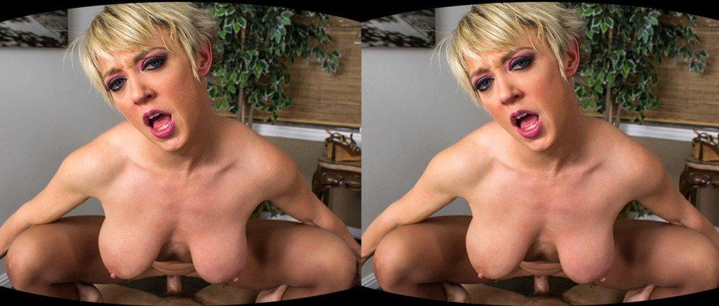 milf sucking boobs