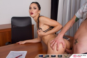 Sex Porn Photo 216-Teacher´s-office12