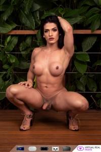 Vr Porn Caroline Martins07
