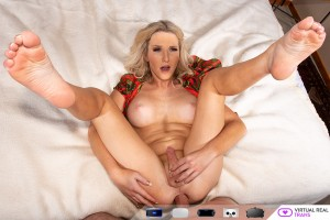 Vr Porn Kayleigh Coxx14