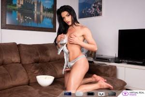 Vr Porn Picture Caroline Bastos07