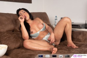 Vr Porn Picture Caroline Bastos08