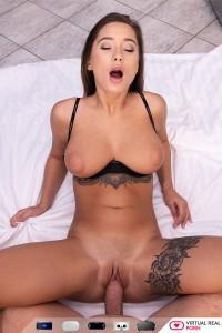 Vr Porn Picture Liya Silver173